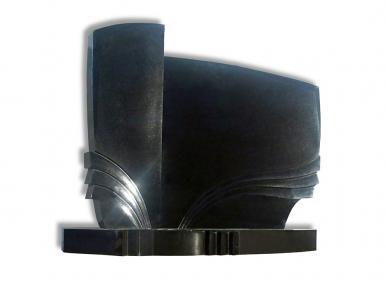 Памятник LV-075 с основой