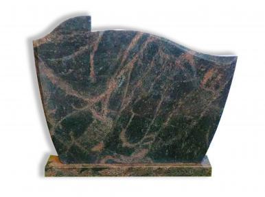 Kapu pieminekļis LV-144 aurora