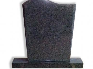 Kapu pieminekļis LV-133 grey