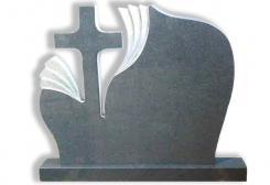 Pieminekļis ar krustu WM-30